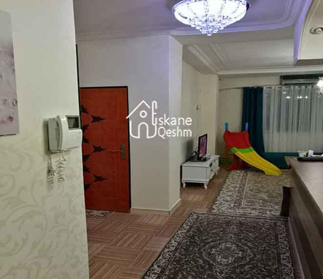 قیمت خرید آپارتمان دو خواب ارزان