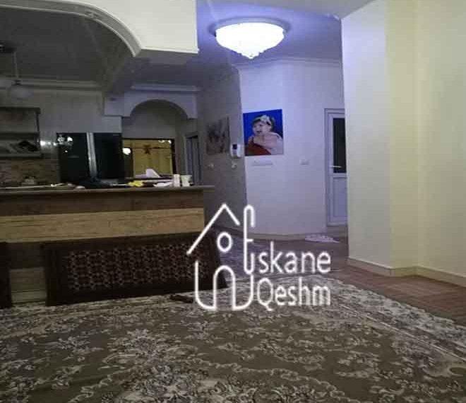 خرید آپارتمان دو خواب ارزان با وام قیمت
