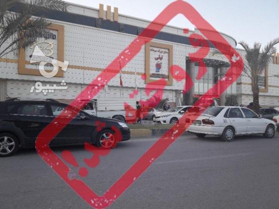 فروش مغازه در مجتمع قصر درگهان