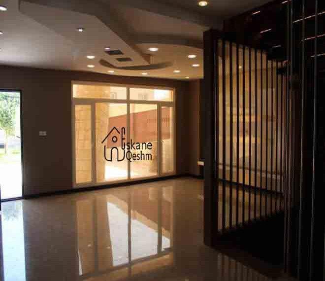 خرید خانه 3 خواب در قشم فروش ویلایی