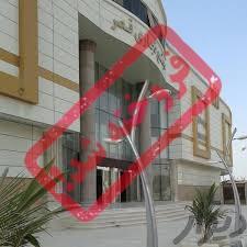 فروش واحد تجاری مجتمع قصر درگهان - روبروی آسانسور - طبقه اول