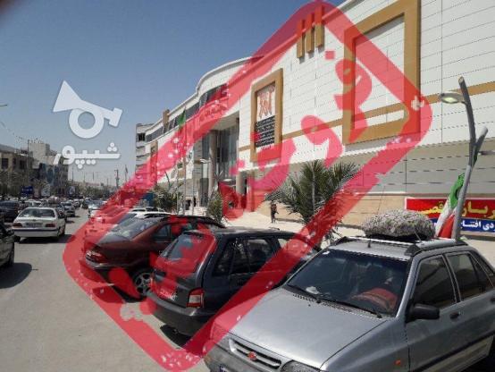 فروش واحد تجاری مجتمع قصر درگهان