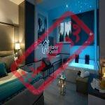 اجاره آپارتمان دو خواب در قشم شهرک سیستان قشم با کولر اسپیلت