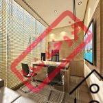 رهن دفتر اداری در قشم | یک خوابه | مجتمع تجاری مهتاب | رهن کامل دفتر در قشم