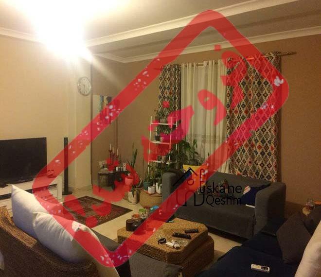 مشاور املاک قشم _ خرید و فروش خانه دو خواب در جزیره قشم