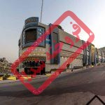 فروش مغازه در مجتمع تجاری میلاد قشم
