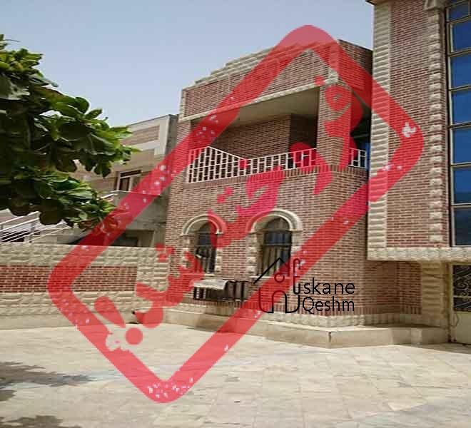 فروش سوئیت یک خوابه در قشم - شهرک الهیه