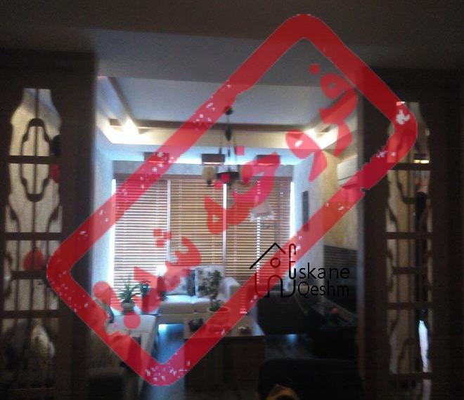 فروش واحد در برج دوقلو آپادانا قشم (4)