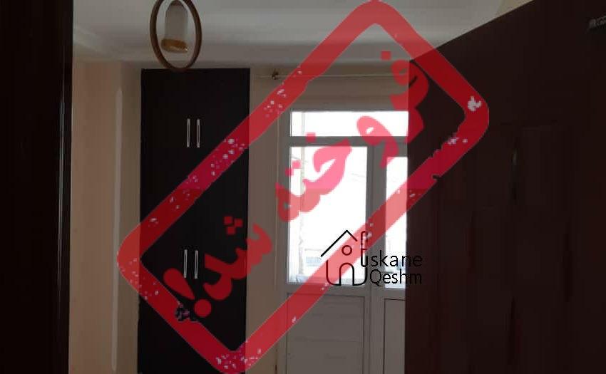 آپارتمان و خانه فروشی - شیک و مرتب با قیمت ویژه - بدون آسانسور - با کولر اسپیلت و امکانات کامل  - عکس - موقعیت مکانی - خرید