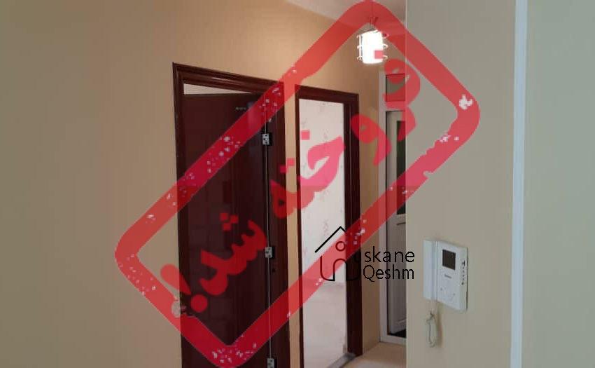 فروش آپارتمان 3 خواب در قشم -