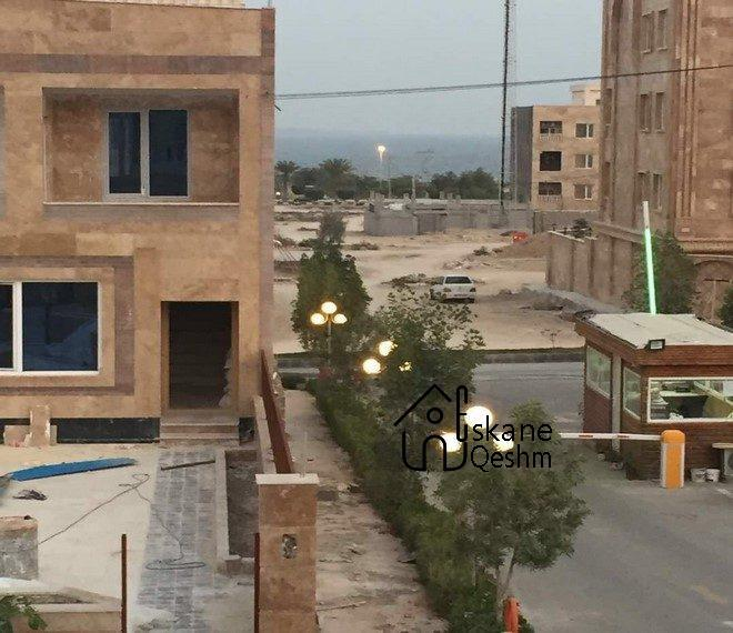 خرید خانه ویلایی سه خواب دید به دریا در قشم (7)