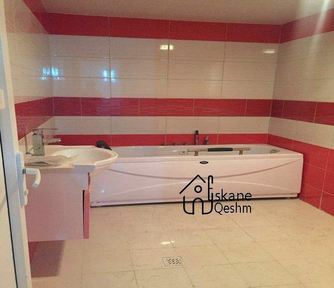 خرید خانه ویلایی سه خواب دید به دریا در قشم (8)