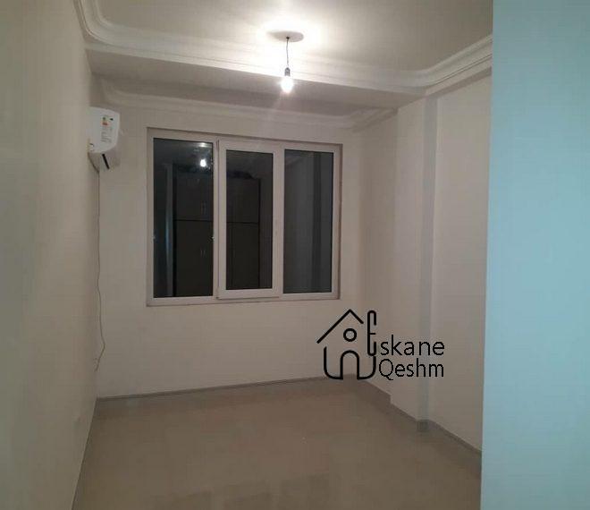 رهن و اجاره آپارتمان صفر کلید نخورده در قشم (4)