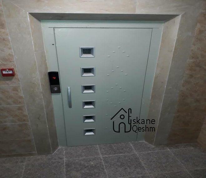 رهن و اجاره آپارتمان صفر کلید نخورده در قشم (8)