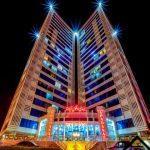 فروش آپارتمان یکخواب برج دوقلو آپادانا قشم